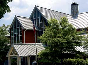 Metal Offers Durable Energy Efficient Roofing Solutions