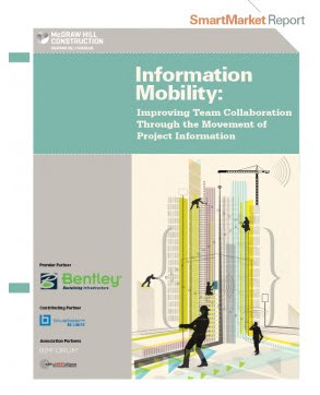 Contractors Benefit from Advances in Information Mobility