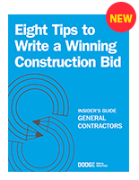 8 Tips to Write a Winning Bid