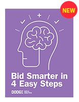 Bid Smarter in 4 Easy Steps