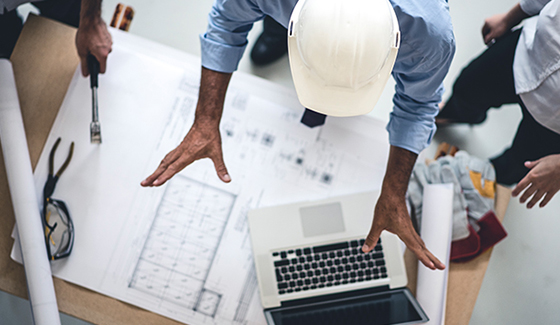 General contractors construction projects and data for How to be your own general contractor