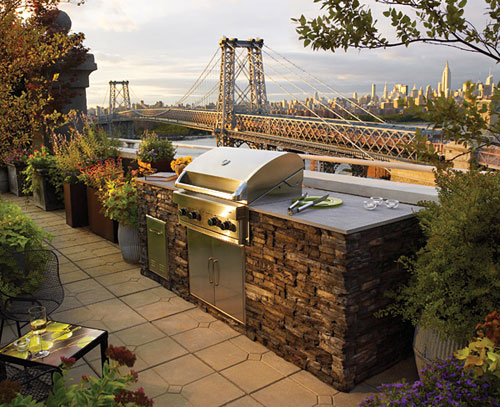 1000 images about outdoor kitchens on pinterest outdoor for Eldorado stone outdoor kitchen cabinet