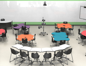 Designing Schools for a Modern Learning Environment