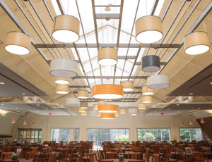 An Interim Executive Dining Facility Is a Good Business Decision for the B School