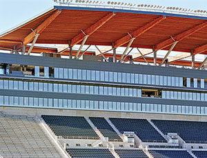 Play Ball: High-Performance System Solutions for Stadiums and Arenas