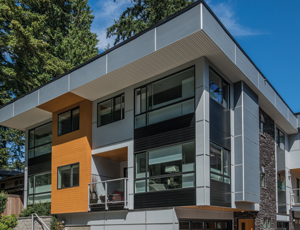 Innovations in Aluminum Cladding Systems