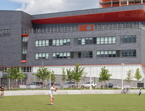 School Buildings in 2015: Designing for Students