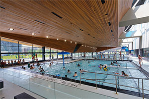 Western Red Cedar: Life-Cycle Sustainability, Indoors & Out