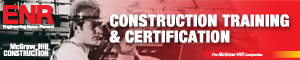 ENR Construction Training & Certification