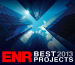 ENR California Announces Best Projects 2013 Winners