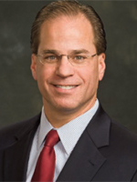 Bob Stuono, Senior Vice President and General Manager, McGraw Hill Construction