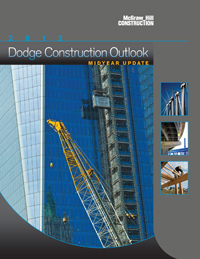 2012 Dodge Construction Outlook Midyear Update