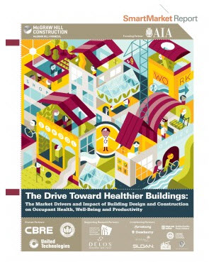 Healthy Building Design SMR