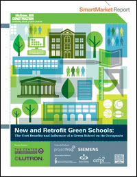 New and Retrofit Green Schools