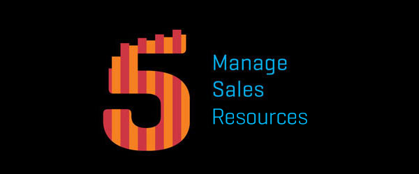 Manage Sales Force