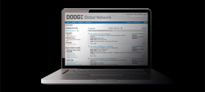Dodge Global Network