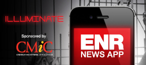 ENR Mobile News App