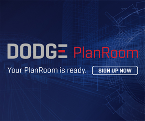 Dodge PlanRoom- Document management for construction professionals
