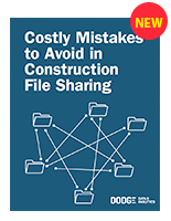 Costly Mistakes to Avoid in Construction File Sharing