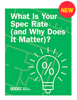 What is Your Spec Rate and Why Does it Matter