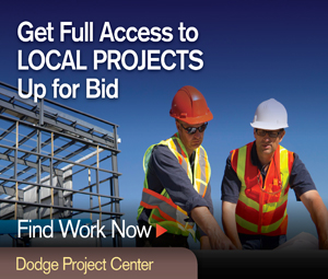 Get Full Access to LOCAL PROJECTS Up for Bid. Find Work Now!