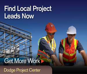 Find Local Project Leads Now. Get More Work!
